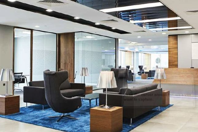 Office Space in Canary Wharf | My Office Move